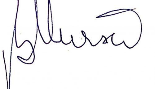 Podpis 1