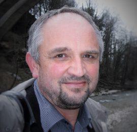 Branko Muršec, univ. dipl. inž. grad.