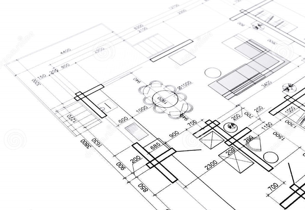 architectural-engineering-plans-technical-drawing-part-project-55709589